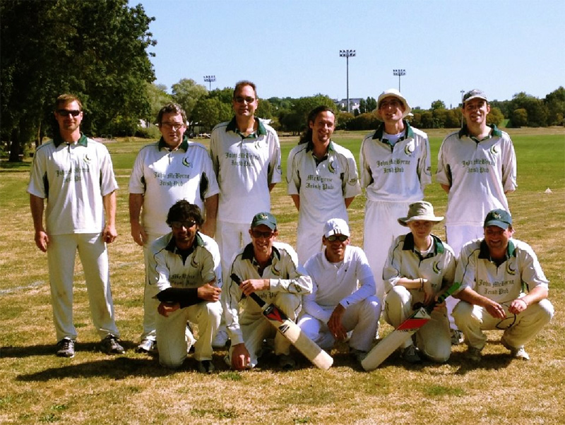 cricket club nantes