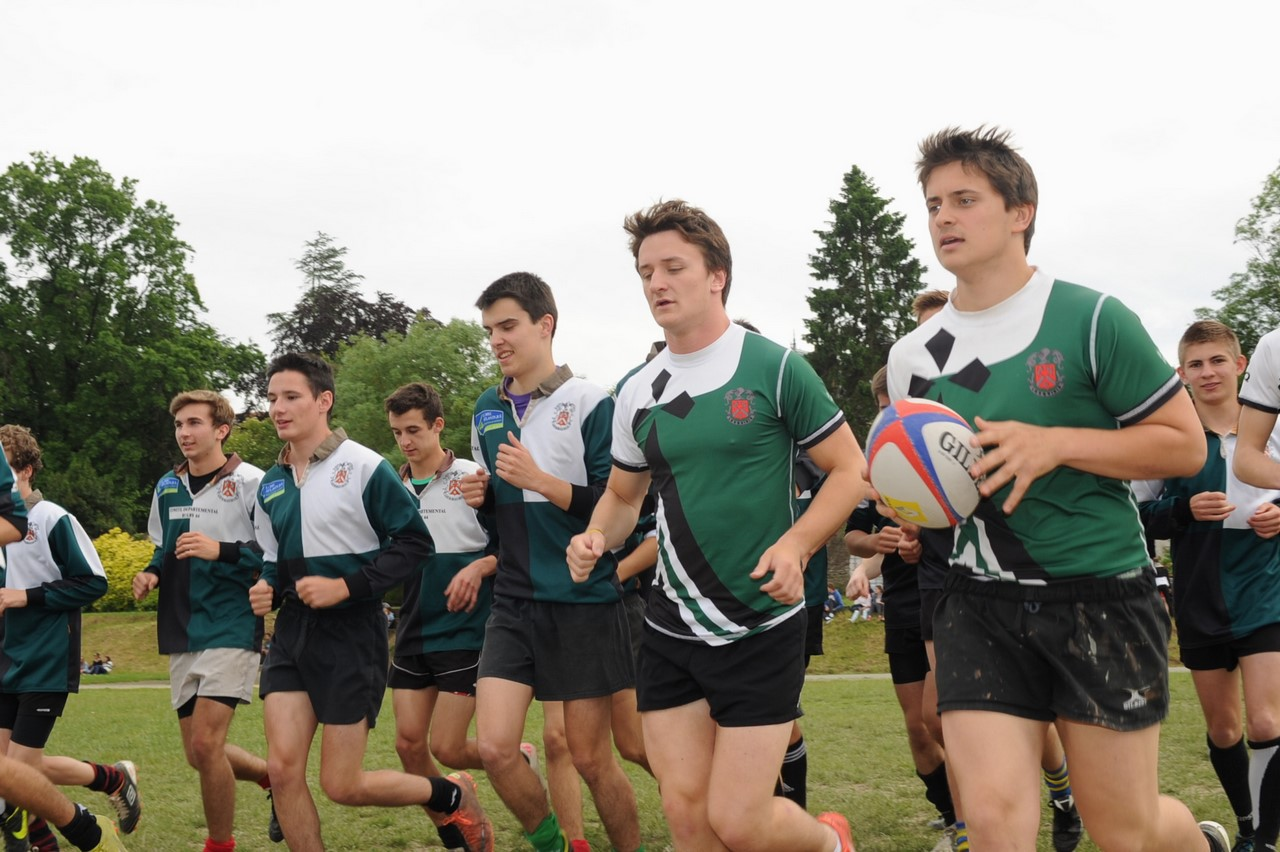 Equipe rugby