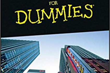 New-York city for dummies